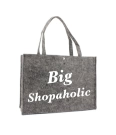 VILTEN TAS - big shopaholic