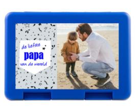 broodtrommel de liefste papa