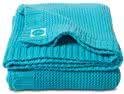 Jollein - Chunky knit aqua (wieg)