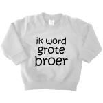 Sweater - Ik word grote broer