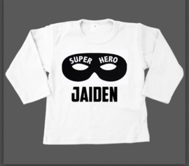 T-Shirt - Super Hero