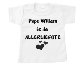 ... is de allerliefste