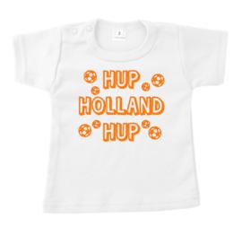 KIDS SHIRT | Hup Holland Hup