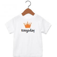 Shirt  Kingsday