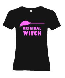 T-shirt | Original witch