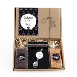 Brievenbuspakket | Coffee Gift Box