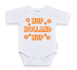 Rompertje  Wit | Hup Holland Hup