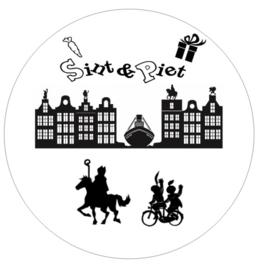 Muurcirkel | Sint & Piet
