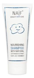 Milde babyshampoo