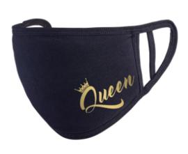 Mondmasker | Queen