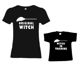 TWINNING SET | Witch
