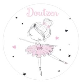 Muurcirkel | Ballerina