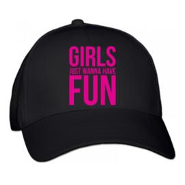 Cap | Girls just wanne have fun