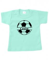 Voetbal | naam in voetbal