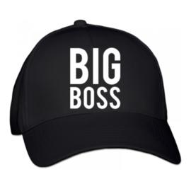 Cap | Big Boss