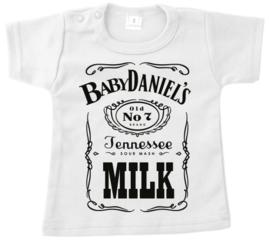 T-Shirt -  Baby Daniels