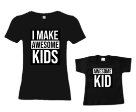 TWINNING SET | Awesome kids