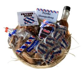 Cadeaupakket | Allerhande  út Fryslân
