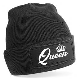Original Patch Beanie/muts | Queen