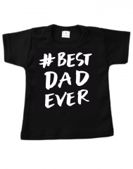 # BEST DAD EVER