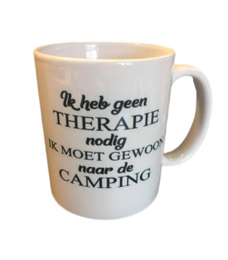 Mok camping