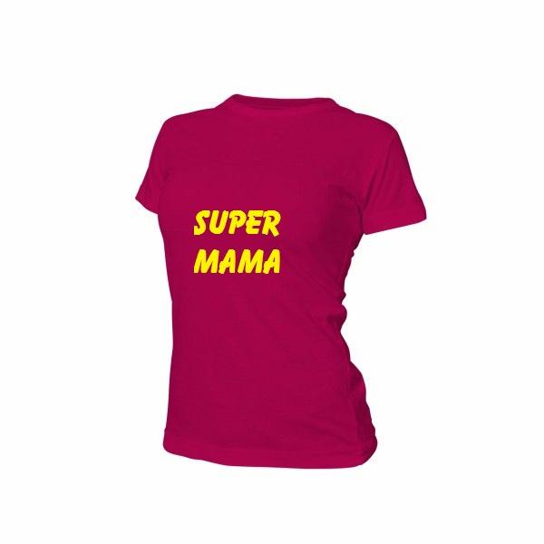 T-shirt |Dames shirts met eigen tekst