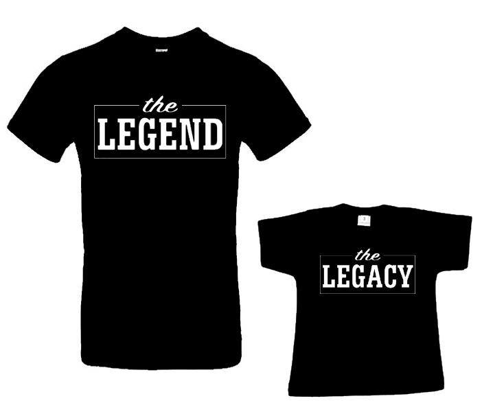 TWINNING SET | Legend