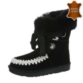 36 t/m 41 Leren dames schoenen