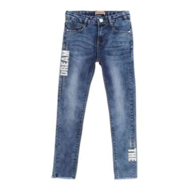 134 t/m 164 Jeans Girls SUPERStretch