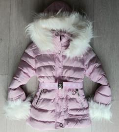 98 t/m 164 Sale jassen Girls KIES BONTKLEUR