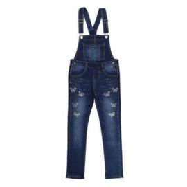 146 158  Jeans Jumpsuit  Girls Stretch