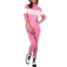S t/m L Huispak Barbie look  Pink