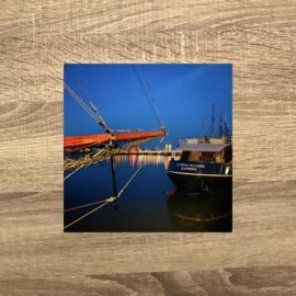 haven van Kampen