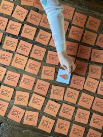 Memory spel - Typical Dutch
