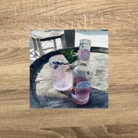 Rosé limonade