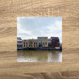 Zwolle - volharding
