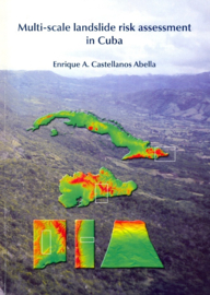 Multi - scale landslide risk assessment in Cuba