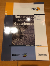 Netherlands Journal of Geosciences Vol. 96, Issue 3