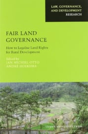 Fair land governance