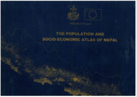 The population and socio-economic atlas of Nepal