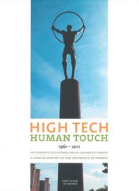 High Tech Human Touch