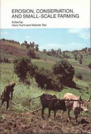 Erosion, Conservation and Small-Scale Farming