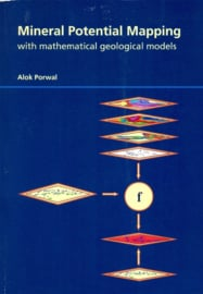 Mineral potential mapping with mathematical geological models