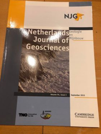 Netherlands Journal of Geosciences Vol. 94, Issue 3
