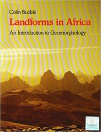 Landforms in Africa