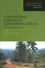 Contesting Land and Custom in Ghana