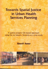 Towards spatial justice in urban health services planning