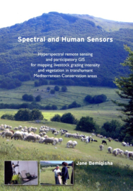 Spectral and human sensors