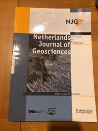 Netherlands Journal of Geosciences Vol. 93, Issue 1/2
