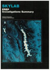 Skylab EREP investigations summary